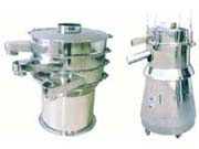 ZS-800、ZS-1000、ZS-1500型振动筛